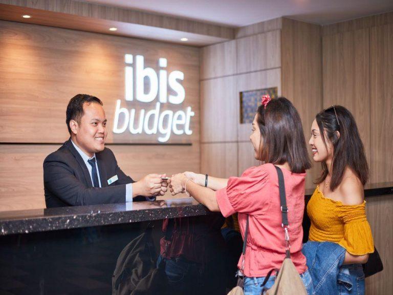 Wisatawan Cina Selalu Berikan Penilaian Tinggi untuk Hotel yang Mereka Singgahi