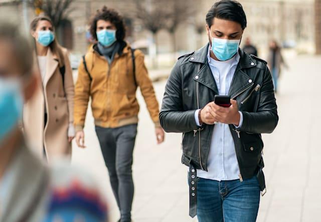 Apple Tetap 'Mengenali' Penggunanya Meski Mengenakan Masker