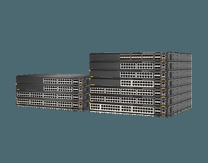 Bidik EnterpriseCampus dan Pusat Data, Aruba Perkenalkan Portofolio CX Switching