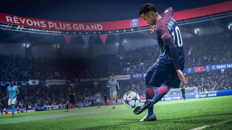 Ramadan dan Pandemi, Begini Cara FIFA 20 Salurkan Animo Penggila Bola