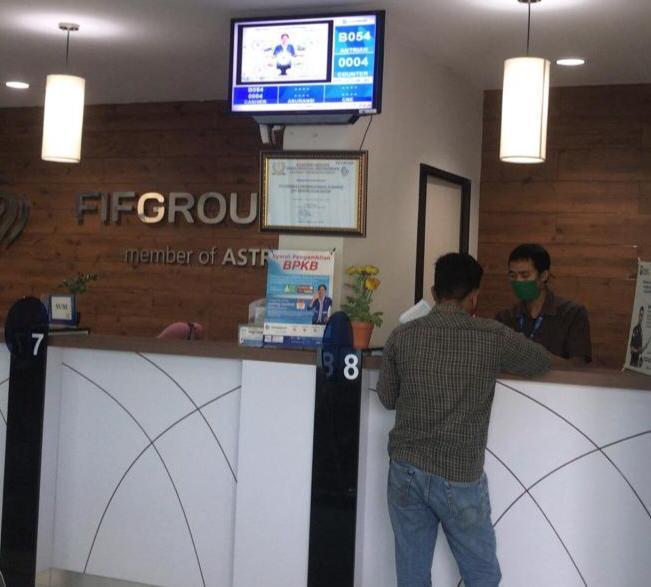 FIFGROUP 'ACC' 149.793 Aplikasi Relaksasi, Paling Banyak dari Jawa Barat