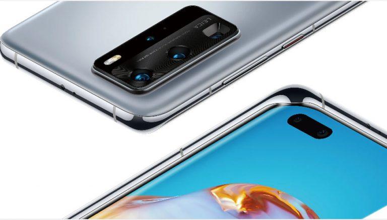 Pre-Order Huawei P40 Pro Dimulai Hari Ini, Cek Spesifikasi Lengkapnya Dahulu