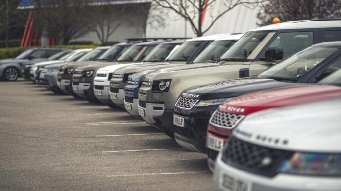 Sumbang Lebih dari 160 Kendaraan, Jaguar Land Rover 'Turun Gunung' Perangi COVID-19