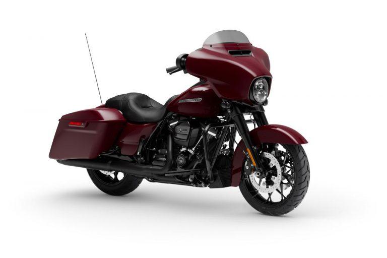 Varian motor Touring™ Harley-Davidson Mulai Mengaspal di Indonesia, Sebegini Harganya