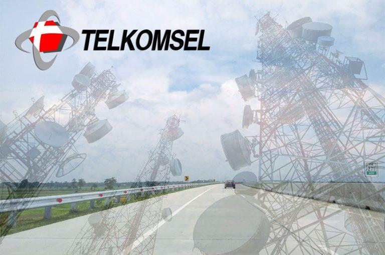 Hasil Uji Jaringan: Sinyal Telkomsel Sudah Siap Hadapi Lonjakan Trafik di Ramadan dan Idul Fitri
