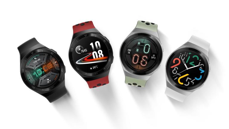 Huawei Luncurkan Huawei Watch GT 2e, Dibanderol Rp 2.199.000