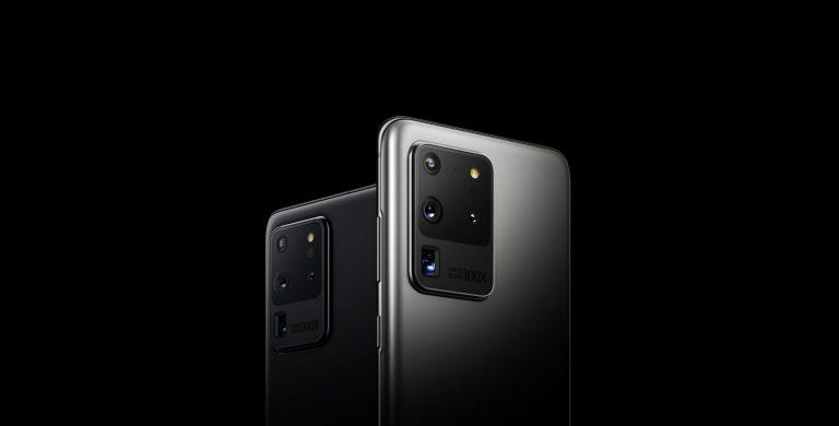 Samsung Galaxy S20 Ultra Bisa Zoom 100x, Bagaimana Sih Cara Kerjanya?