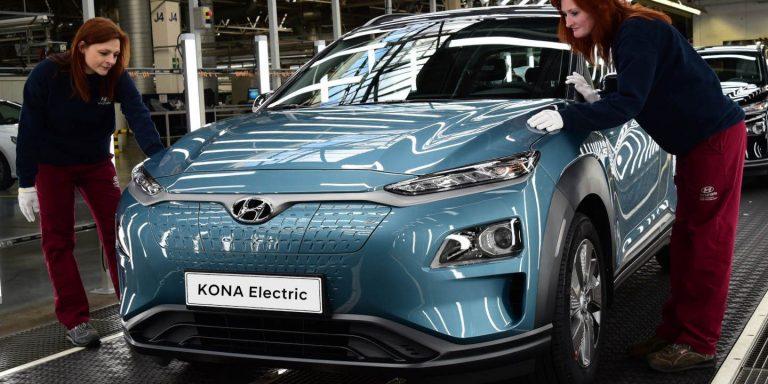 Pabrikan Mobil Listrik di Eropa Kembali Online, Bagaimana di AS?