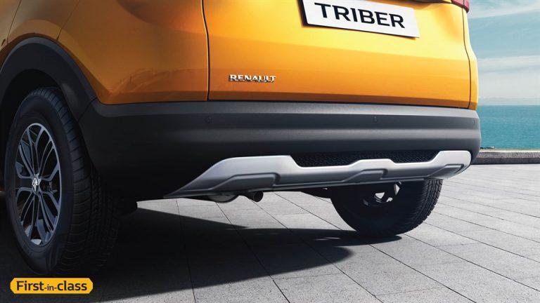 Enggak Perlu Ke Showroom, Test Drive Renault Triber Bisa dari Rumah. Caranya?