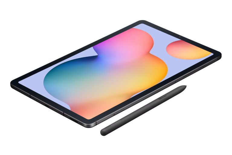 Samsung Luncurkan Galaxy Tab S6 Lite, Tablet Stylish untuk Tingkatkan Kreativitas Saat #DiRumahAja