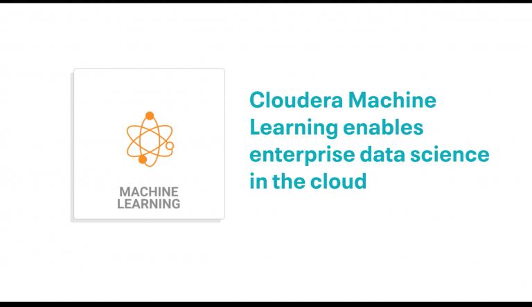 Cloudera Hadirkan MLOps Berbasis Standar Terbuka untuk Industrialisasi AI