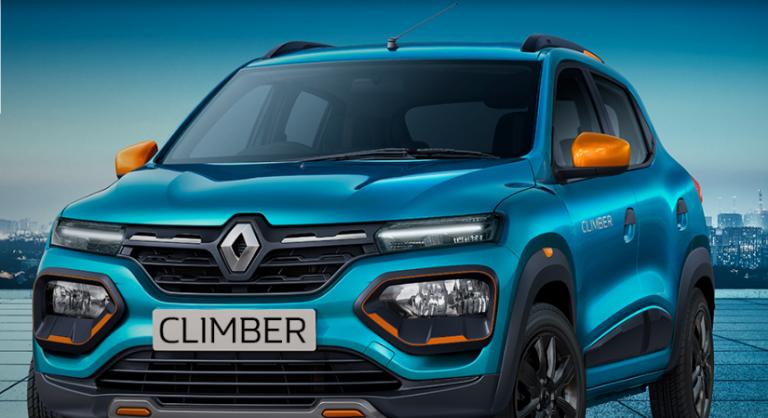 Ada Dua Varian, Seperti Ini 'Wajah' Renault Climber Terbaru untuk Pasar Indonesia