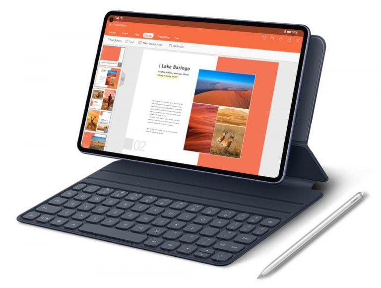 Resmi Hadir di Indonesia, Huawei MatePad Pro Siap Saingi Apple iPad Pro