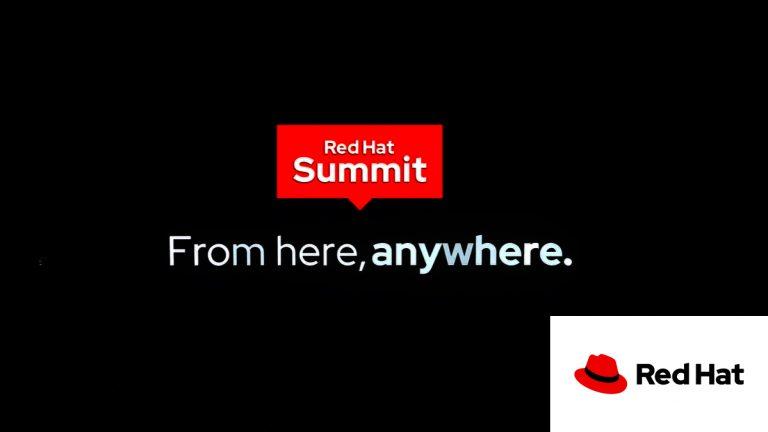 Red Hat Summit 2020: Red Hat Sudah Terbiasa dengan Sistem Kerja Jarak Jauh