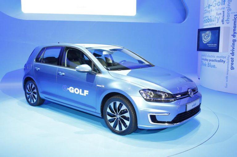 Kata VW, Teknologi Hidrogen Lebih Pas untuk Mobil Komersial Ketimbang Mobil Penumpang