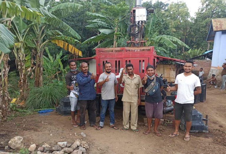 Satu Desa di Flores Sudah Bisa Menikmati Layanan 4G LTE Telkomsel