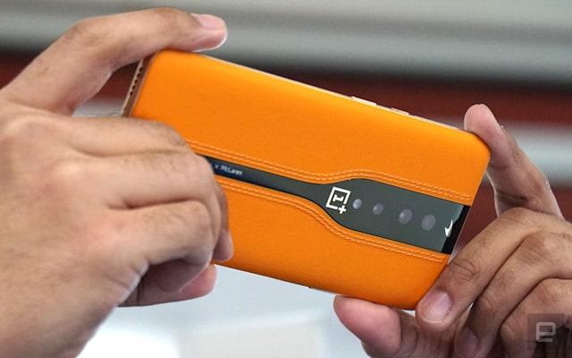 "OnePlus-McLaren Resmi Bercerai, ""Concept One"" Batal Meluncur ke Publik"