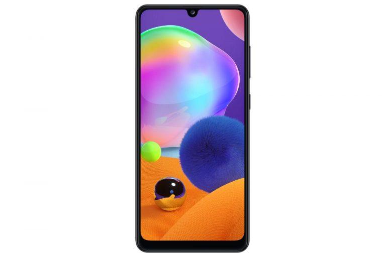 Flash Sale Galaxy A31 8GB Gratis Galaxy Fit e