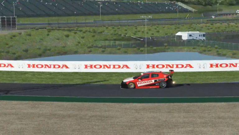 Enam Seri Honda Racing Simulator Championship akan Digelar Honda untuk Amatir dan Profesional