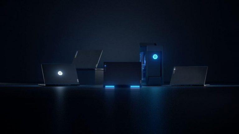 Jajaran Laptop Lenovo Gaming Resmi Hadir di Indonesia, Harga Mulai Rp13 Jutaan