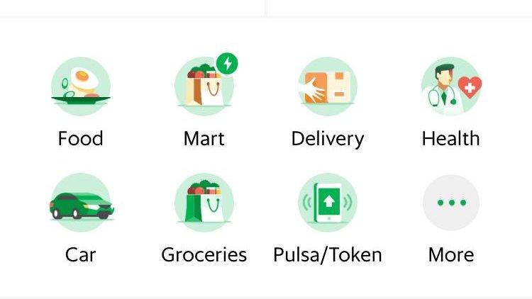 Tawarkan Kemudahan dan Kenyamanan, GrabMart Hadir di 8 Negara Asia Tenggara