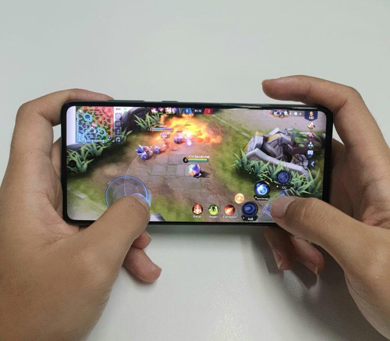 Samsung Jadi Mitra Smartphone Resmi SEA-Invitational 2020