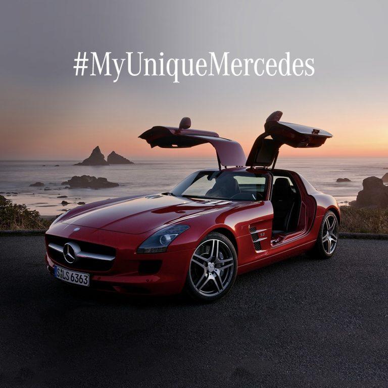 Jurnalis Otomotif Indonesia Tempatkan 3 Model+1 Terfavorit dan Terunik Mercedes-Benz, Penasaran?