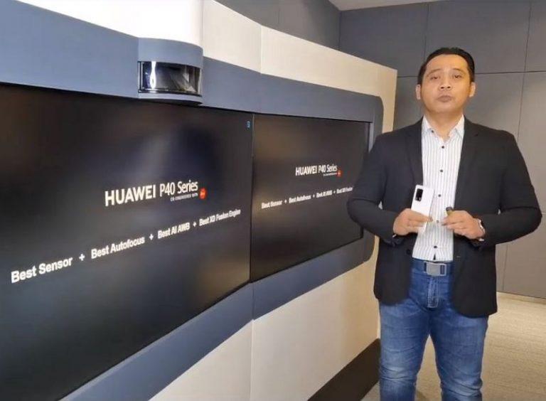 Huawei P40 dan P40 Pro+ Resmi Hadir, Lengkap Sudah Tiga Jawara Smartphone Fotografi di Tanah Air