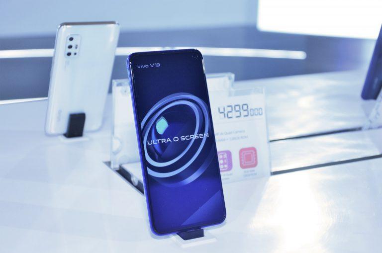 Mau Nyaman Beraktivitas Setelah Idul Fitri? Ini Tiga Smartphone Terbaik Pilihan Vivo