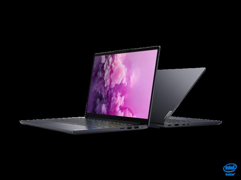 Lenovo Perkenalkan Anggota Keluarga 'Thin and Light' Terbaru, Yoga Slim 7