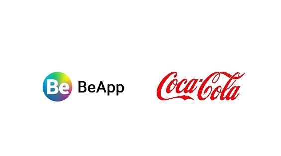 #BeApp Jalin Kerja Sama dengan Coca-Cola, Hadirkan Coke Studio Sessions