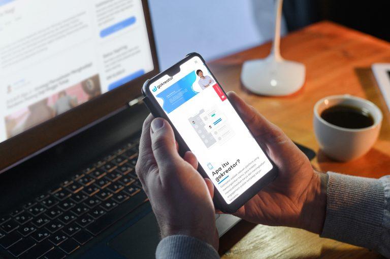 Gokreator Hadir untuk Dukung Startup Lokal untuk Mempromosikan Karya Terbaiknya