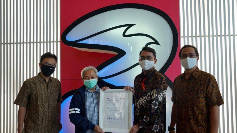 Komit Lindungi Data Pelanggan, 3 Indonesia Kembali Terima Sertifikasi ISO/IEC 27001:2013