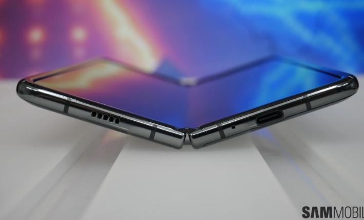 Ponsel Pintar Lipat Samsung yang Akan Datang Diberi Nama Galaxy Z Fold 2