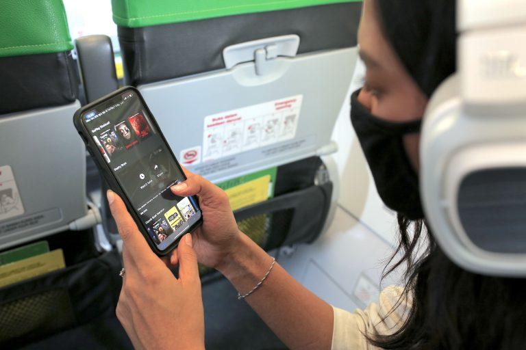 Pikat Konsumen, Citilink Gandeng GoPlay Hadirkan Konten Lokal Berkualitas