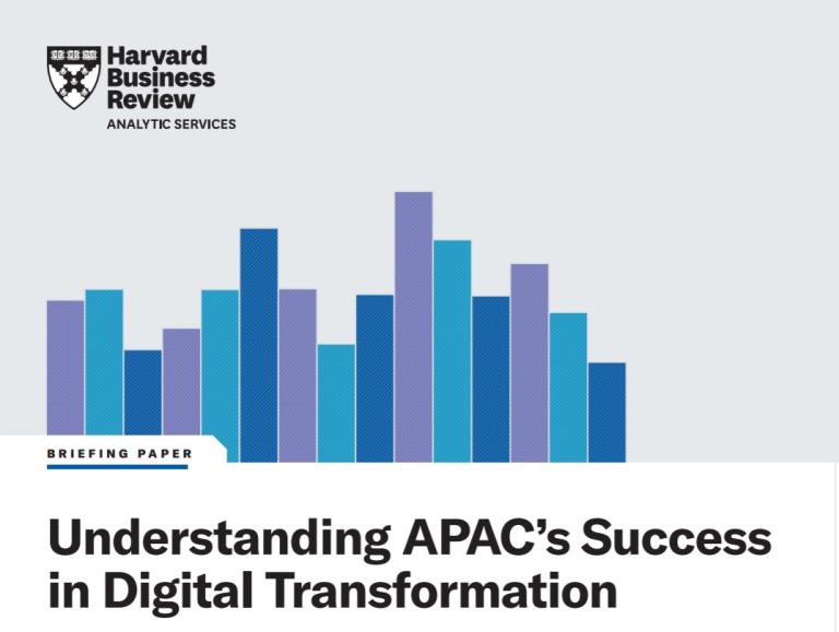 Perusahaan di Asia Pasifik Prioritaskan Perubahan Budaya dan Modernisasi Teknologi