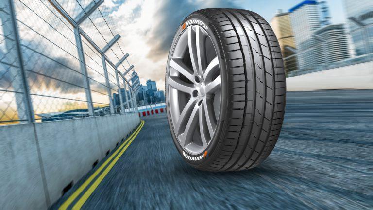 Hankook Tire Menjadi Mitra Ban Resmi Kejuaraan Dunia Formula E di Musim Mendatang