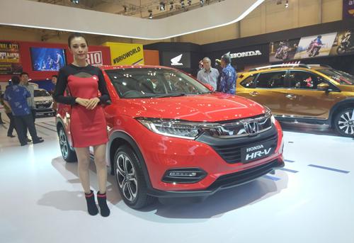 Sembilan Model Honda di-Recall untuk Penggantian Komponen Fuel Pump