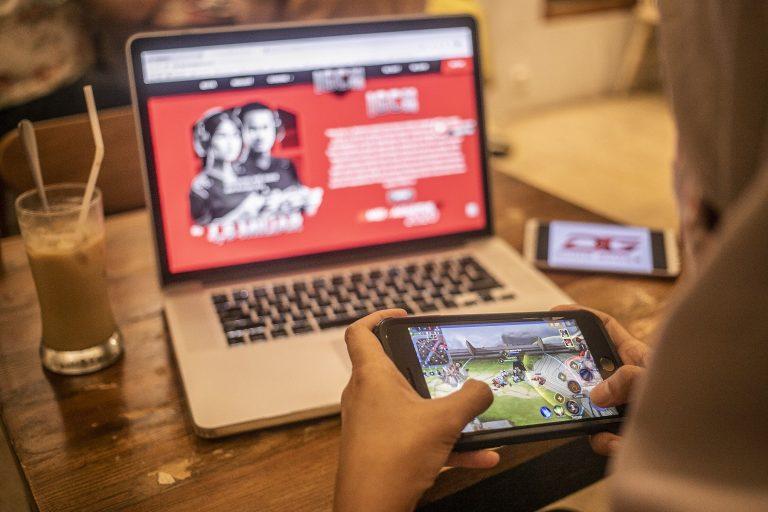 Digulirkan Saat Pandemi, Kompetisi IGC 2020 Malah 'Membakar' Animo Pegiat Mobile Gaming