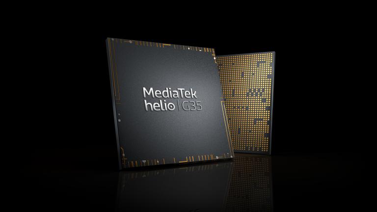 Buat Gim Lancar Jaya, Inilah Chipset MediaTek Helio G35 & G25 Terbaru