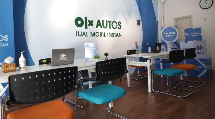 Jual Beli Mobil Bekas Cepat & Nyaman, OLX Autos Juga Terima Pembayaran Instan