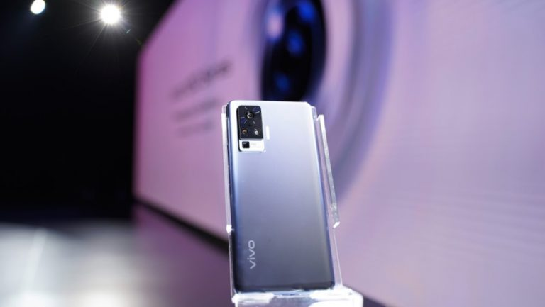 Sesuai Janji, Vivo Resmi Hadirkan Seri Flagship Vivo X50 dan Vivo X50 Pro