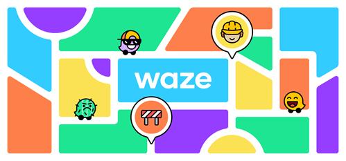 Menarik, Waze Luncurkan Tampilan Baru Pada Aplikasinya