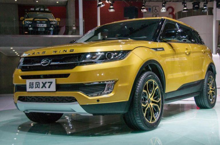 Video: Deretan Kendaraan Tiruan Paling Menyolok yang Dibuat Cina