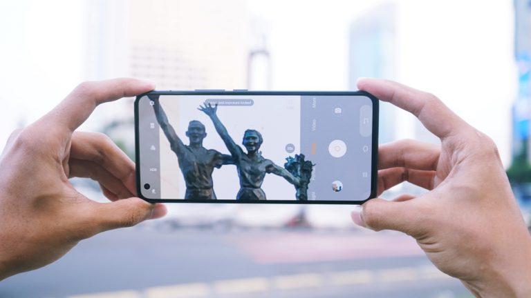 Ini Dia, Fitur-fitur Unggulan dari Kamera Vivo X50
