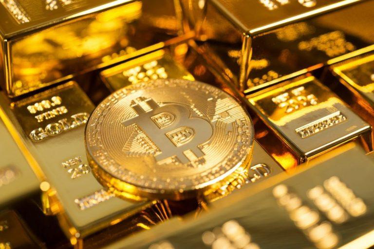 Analisis JPMorgan: Bitcoin Dibanjiri Anak Muda, Emas Diburu Investor Tua