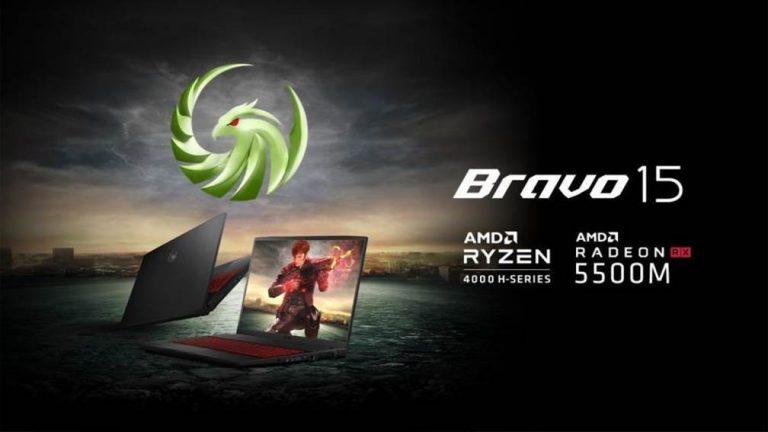 Akan Segera Meluncur di Indonesia, Kehadiran MSI Bravo 15 Diiringi Berbagai Promo Menarik