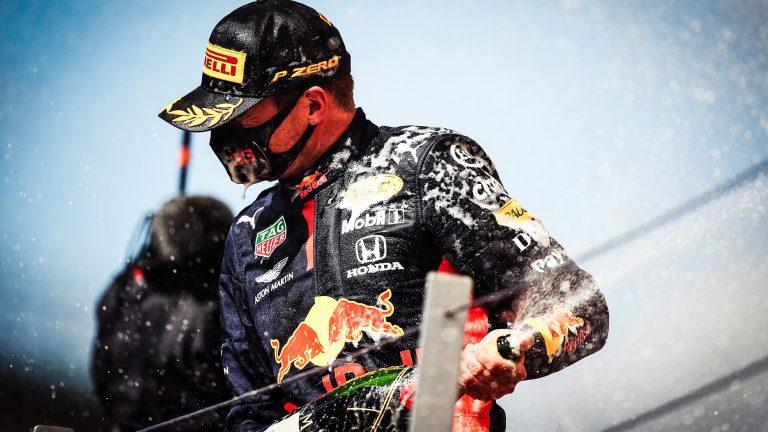 F1 Grand Prix Britania Raya: Tiga Mobil Honda Sukses Raih Poin