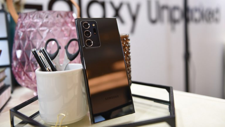 Diprediksi Akan Menjadi Teknologi Canggih di Smartphone, Apa Itu Ultra Wideband di Galaxy Note20 Ultra?