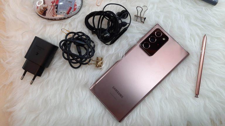 Sejak 2011, Lompatan Inovasi Samsung di Galaxy Note Series Berhasil Ciptakan Tren Smartphone Layar Besar untuk Produktivitas